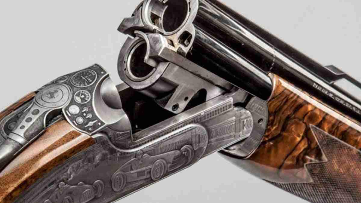 McKnight's Gunsmithing Guns