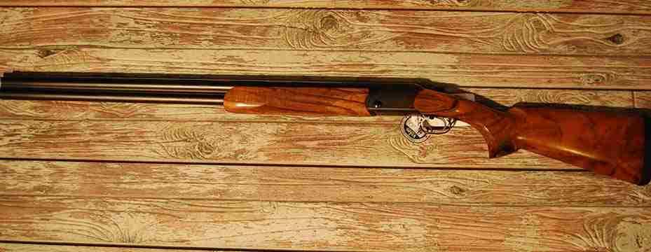 all guns mcknight gunsmithing
